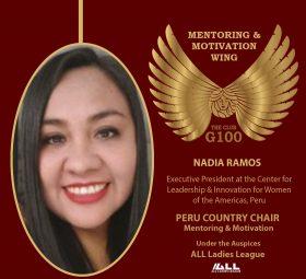 Nadia Ramos