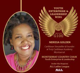Nerissa Golden