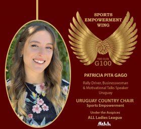 Patricia Pita Gago