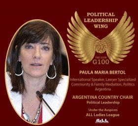 Paula Maria Bertol