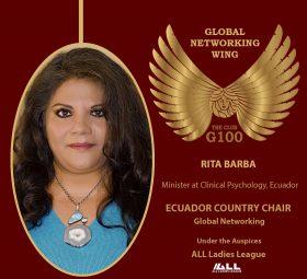 Rita Barba