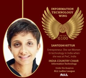 Santoshi Kittur