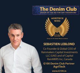 Sebastien Leblond