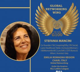 Stefania Mancini