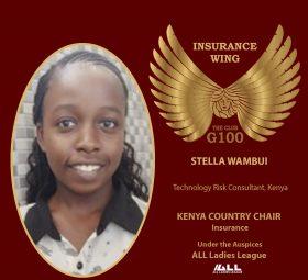 Stella Wambui