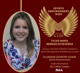 Sylvia Maria Meneses Echeverria