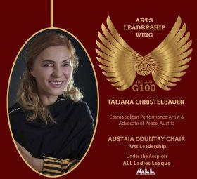 Tatjana Christelbauer